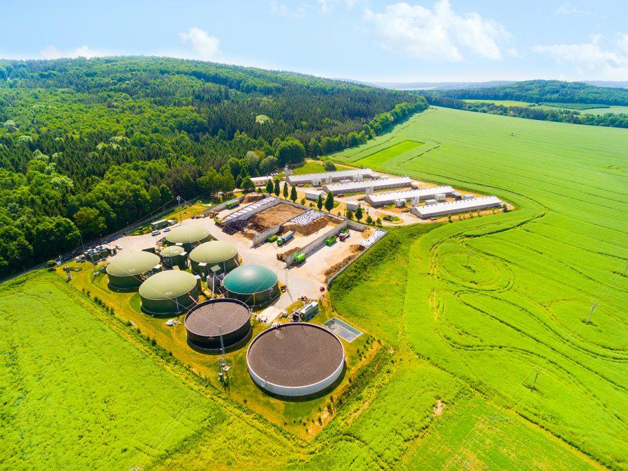 Méthanisation et biogaz, une énergie renouvelable d'avenir